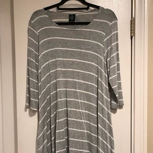 Tops - Agnes and Dora Large swing tunic